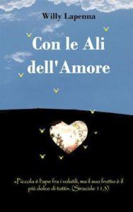 Con le Ali dell'Amore - copertina